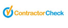 contractor check